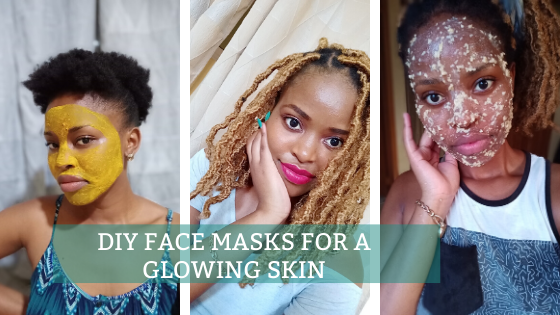 Trying Some Top-Rated DIY Face Masks for a Glowing Skin – Here's What I Think